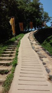 9. more stairs