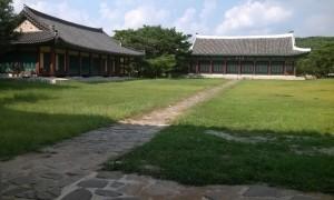 7 Hannok Village